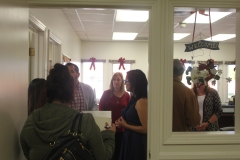 Guests and staff mingling (1)