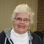 DMC Board Member Norma G