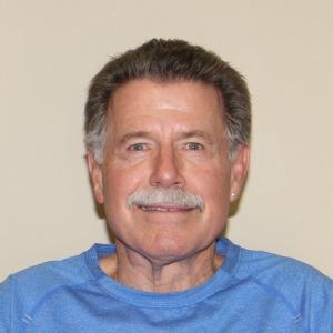 DMC Board Member Paul M.