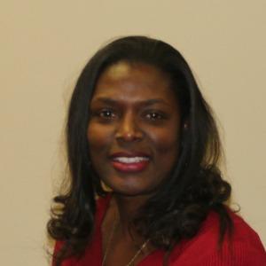 DMC Board President Marcy L.