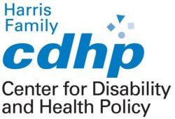 Sponsors Harris Family CDHP logo