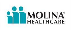 Sponsors Molina logo