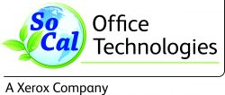 Sponsors SoCal Office Technologies Logo