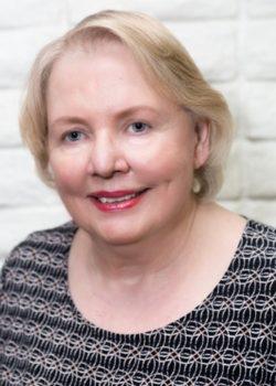 Carol Geisbauer, Board Member