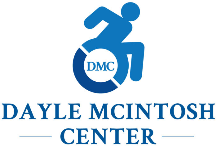 Picture of Dayle McIntosh Center Logo